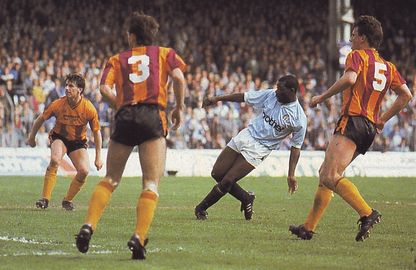 bradford home 1987 to 88 action