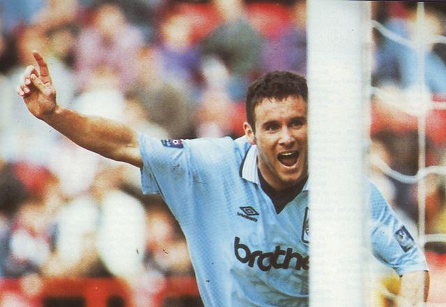 charlton away 1996 to 97 brannen goal