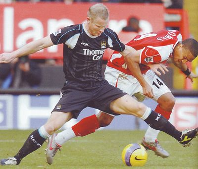 charlton away 2006 to 07 action