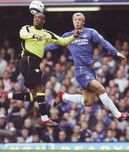 chelsea away 2005 to 06 action4
