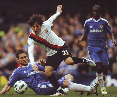 chelsea away 2010 to 11 action2