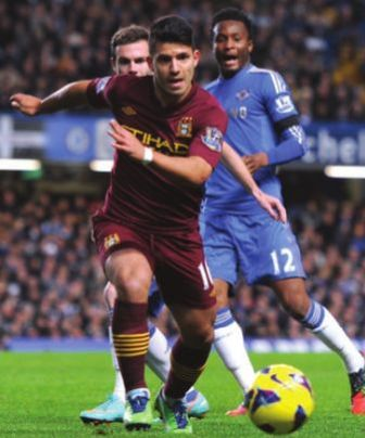 chelsea away 2012 to 13 action