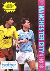 chelsea home 1990 to 91 prog