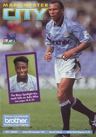 chelsea home 1992 to 93 prog