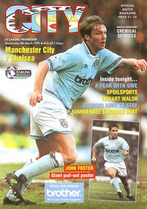 chelsea home 1994 to 95 prog