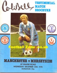 colin bell teastimonial 1978 to 79 prog