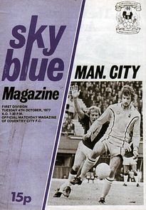 coventry away 1977 to 78 prog