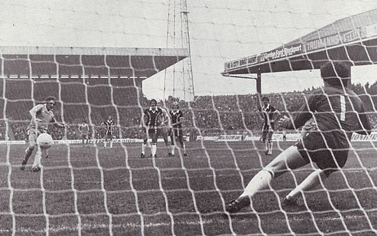 coventry home 1978 to 79 owen 1st penalty goal