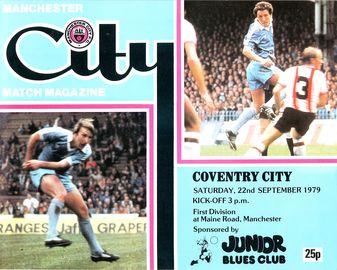 coventry home 1979 to 80 prog