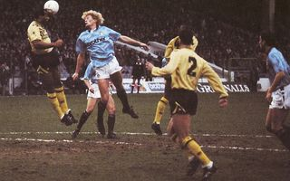 coventry home 1989 to 90 action