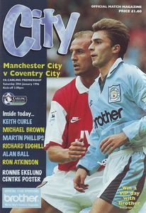 coventry home 1995 to 96 prog
