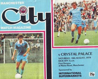 crystal palace home 1979 to 80 prog