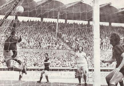derby away 1971-72 doyle offside goala