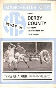 derby home 1970-71 prog
