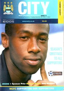 derby home 2000 to 01 prog