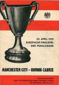 euro cup winners cup final programme