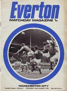 everton away 1970 to 71 prog