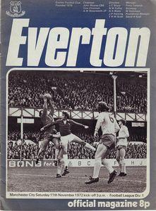 everton away 1972 to 73 prog