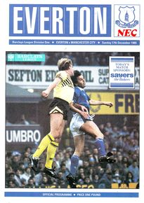 everton away 1989 to 90 prog