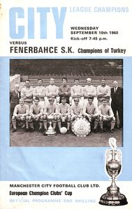 fenerbache home 1968 to 69 prog