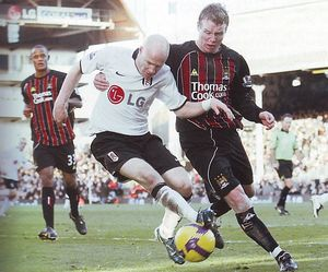 fulham away 2008-09 action