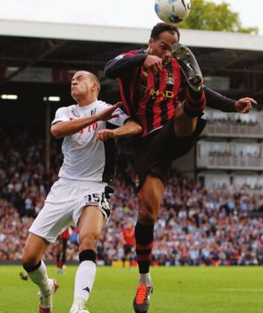 fulham away 2011 to 12 action