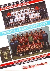 full members cup final 1985 to 86 prog