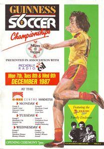 guinness soccer 6 1987 to 88 prog