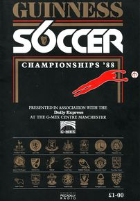 guinness soccer 6 1988 to 89 prog