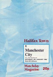 halifax fa cup 1979 to 80 prog