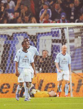 hamburg away eufa cup 2008 to 09 despair