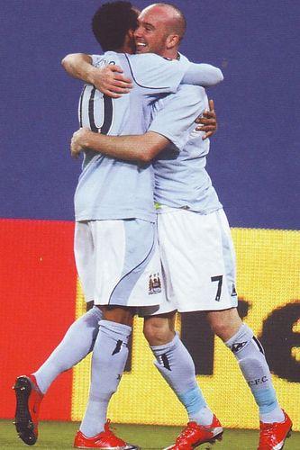 hamburg away eufa cup 2008 to 09 ireland goal1