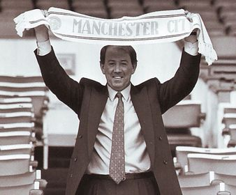 howard kendall takes over