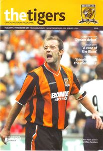 hull friendly 2004 to 05 prog
