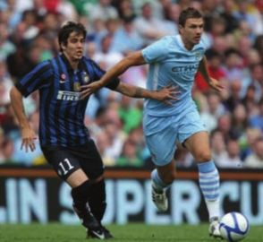 inter milan 2011 to 12 action