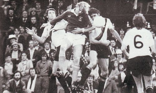 ipswich away 1977 to 78 action