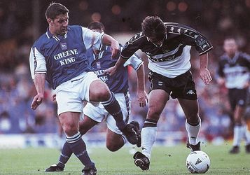 ipswich away 1997 to 98 action2