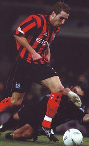 ipswich away 2001 to 02 huckerby goal