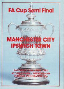 ipswich fa cup semi 1980 to 81 prog