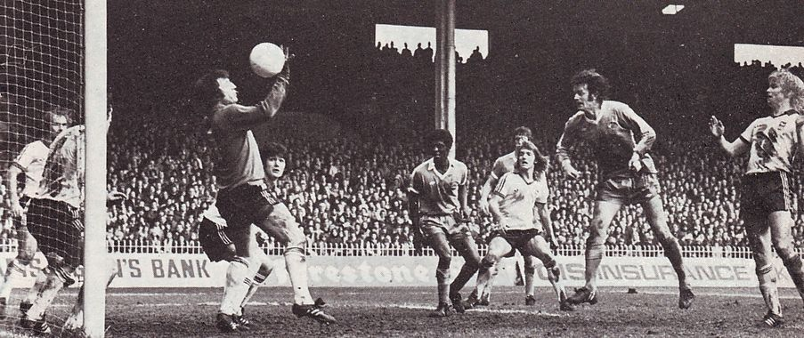 ipswich home 1977 to 78 action