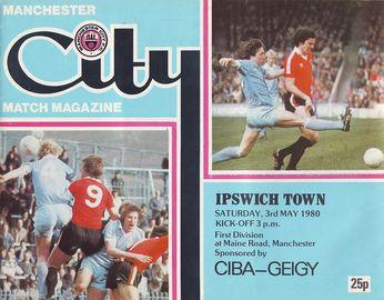 ipswich home 1979 to 80 prog