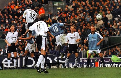 ipswich home 2000 to 01 action
