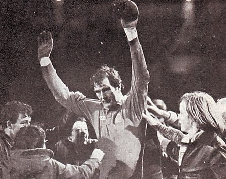 joe corrigan testimonial 1979 to 80