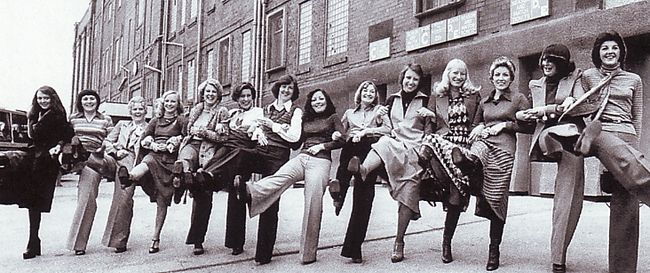 league cup final 1975 to 76 wags