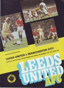 leeds away 1977 to 78 prog