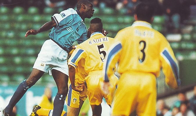 leeds fa cup 1999 to 00 goater 1st city goal