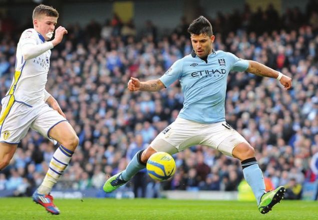 leeds fa cup 2012 to 13 aguero 2nd goal