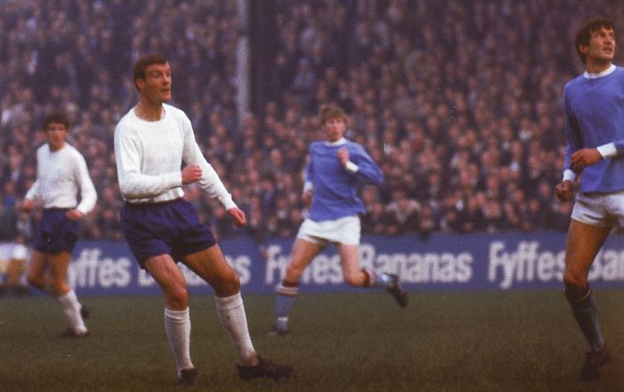 leeds home 1967 to 68 action