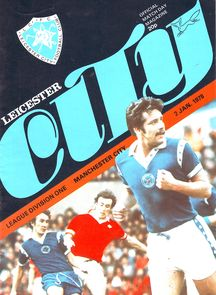 leicester away 1977 to 78 prog