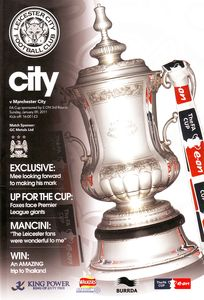 leicester away fa cup 2010 to 11 prog